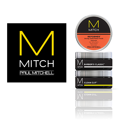 Mitch Hair Products