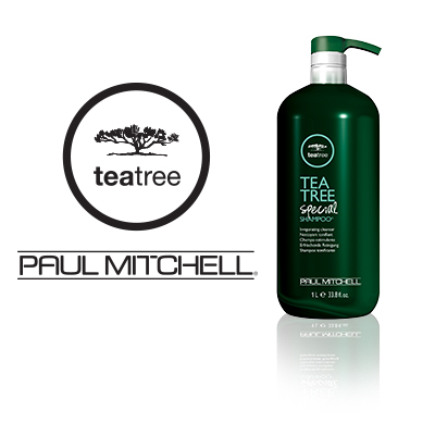 Paul Mitchell Haircare Products